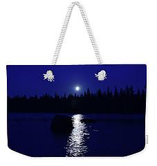 Moonrise On A Midsummer's Night Weekender Tote Bag