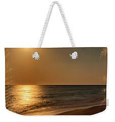 Moonscape 3 Weekender Tote Bag