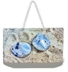 Moonstones Weekender Tote Bag by Rachel Hannah