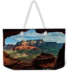 Moose Ridge 06-056 Weekender Tote Bag