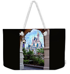 More Magic Weekender Tote Bag by Greg Fortier