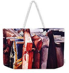 More Pfd Weekender Tote Bag