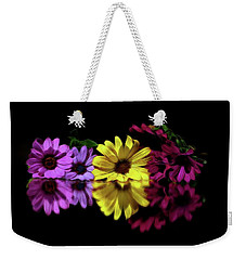 More Reflections Weekender Tote Bag