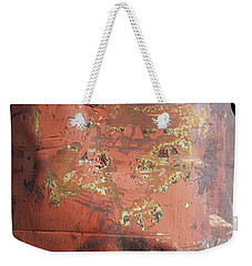 More Than A Nudge Weekender Tote Bag