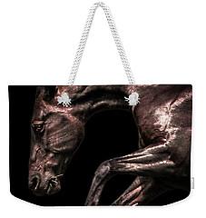 Ebby's Thunder Weekender Tote Bag