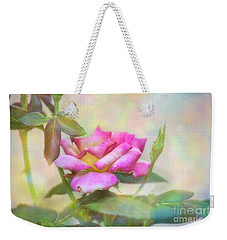 Morning Delight Weekender Tote Bag
