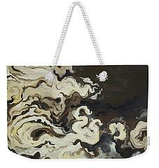 Morning Flow Weekender Tote Bag