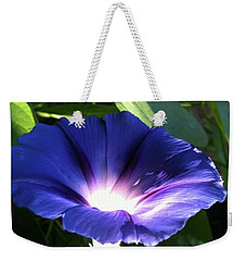Morning Glorious Weekender Tote Bag