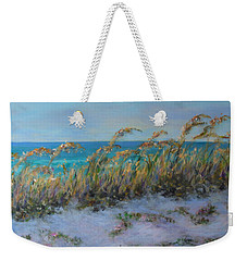Morning Glory Dune Part 2 Weekender Tote Bag