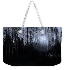 Morning Glow Weekender Tote Bag by Rose-Marie Karlsen
