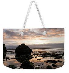 Morning Gulls Weekender Tote Bag