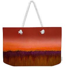 Morning Has Broken - Art By Jim Whalen Weekender Tote Bag