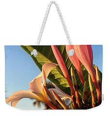 Morning Heaven Weekender Tote Bag