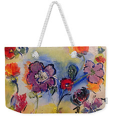 Morning In It's Glory  Weekender Tote Bag