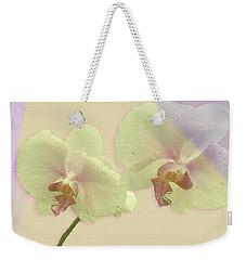 Morning Light Weekender Tote Bag by Karen Nicholson