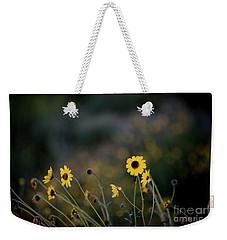 Morning Light Weekender Tote Bag by Kelly Wade