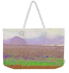 Morning Magic Weekender Tote Bag