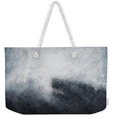 Morning Mist 1 Weekender Tote Bag
