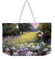 Morning Praises Weekender Tote Bag