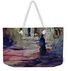 Morning Prayers Weekender Tote Bag