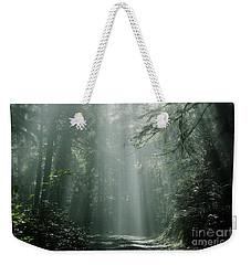 Morning Rays Weekender Tote Bag