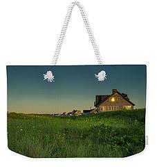 Morning Reflection Weekender Tote Bag