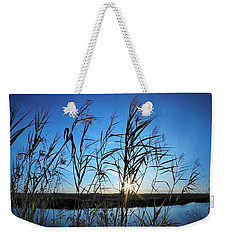 Good Day Sunshine Weekender Tote Bag by John Glass