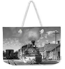 Morning Special Weekender Tote Bag