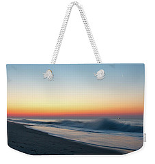 Morning Waves - Beach Haven Weekender Tote Bag