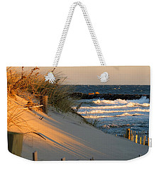 Morning's Light Weekender Tote Bag