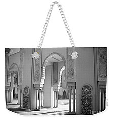 Morocco #1 Weekender Tote Bag