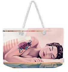 Morpheus Weekender Tote Bag