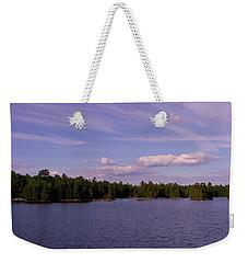 Morris Island Weekender Tote Bag