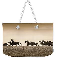 Mortana Morgan Mares Weekender Tote Bag