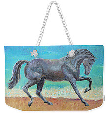Mosaic Weekender Tote Bag