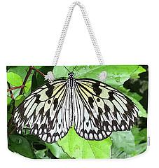 Mosaic Wing Spread Weekender Tote Bag