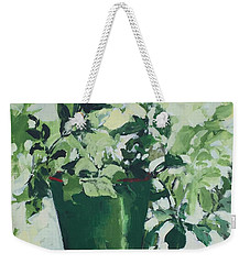 Mosquito Be Gone Weekender Tote Bag
