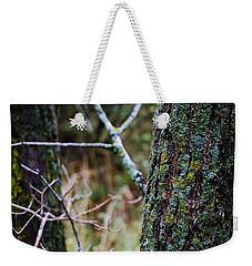 Moss Weekender Tote Bag