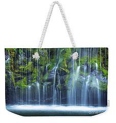 Mossbrae Falls - 05 Weekender Tote Bag