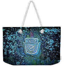 Mossy Ford  Weekender Tote Bag