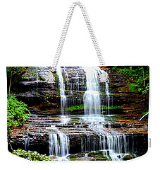 Weekender Tote Bag featuring the photograph Most Beautiful by Lisa Wooten