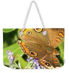 Moth 1 Weekender Tote Bag