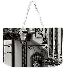 Mother And Child.bellagio Weekender Tote Bag