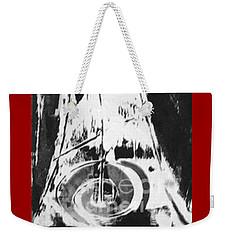 Mother Weekender Tote Bag by Carol Rashawnna Williams