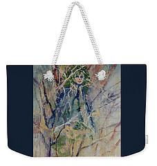 Mother Nature Weekender Tote Bag