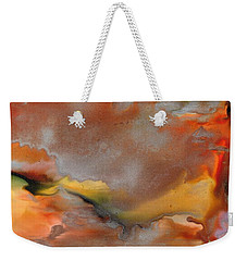 Mother Nature Weekender Tote Bag