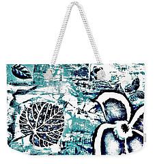 Mother Nature Fantasy Weekender Tote Bag