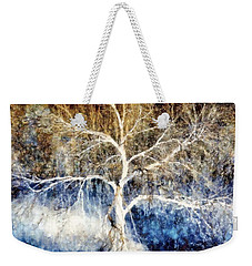Mother Natures Dance Weekender Tote Bag
