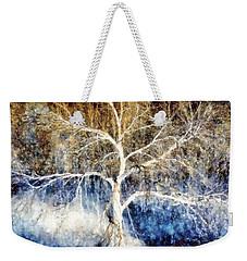 Mother Natures Dance Weekender Tote Bag