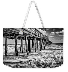 Mother Natures Power Weekender Tote Bag
